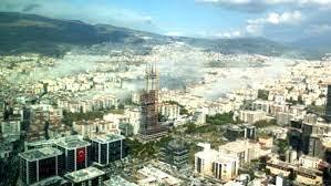 Son dakika: İzmir deprem görüntüleri! 30 Ekim İzmir depreminde ölü var mı?  Deprem şiddeti - Haberler