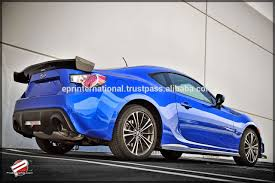 For Subaru Brz Toyota Ft86 Gt86 Scion Frs Carbon Fiber Pjdm Style ...