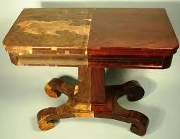Antique Wood Furniture Restoration
