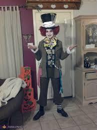 mad hatter costume at costume works com