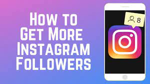 How to Grow Your Instagram Account & Get More Followers in 2019! - YouTube