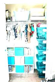diy baby clothes size organizer closet organize nursery back to baby clothes organizer