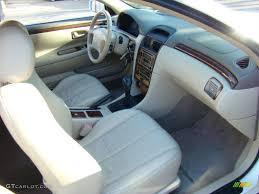 1999 Toyota Solara SLE V6 Coupe interior Photo #41270893 ...
