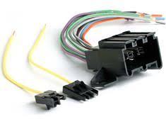 metra wiring harnesses at crutchfield com Metra 70 2003 Receiver Wiring Harness metra 70 16772 receiver wiring harness Metra Wiring Harness Diagram