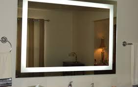 bathroom Intrigue Bathroom Mirrors With Lights Galway Dreadful