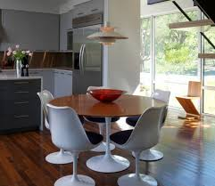 Diy Mid Century Modern Dining Table 10 Midcenturymodern Dining Rooms Photos Architectural Digest Add