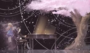 anime music wallpaper piano.  Piano Anime Series Girl Boy Piano Music Tree Wallpaper To Anime Music Wallpaper Piano I