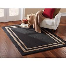 better homes and gardens swirls soft area rug or runner with rugs border carved lodge western wildlife cabin leather rustic mission style art