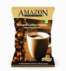 Coffee Vending Machine Premix Powder Inspiration Amazon Instant Coffee Premix 48kg Vending Pack