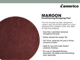 3m Floor Pad Chart Welcome To Americo 2015 Manufacturer Of The Highest