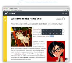 Wikis Business Slimwiki Beautiful Wikis For Teams