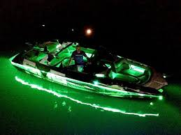 available specifically for you who are looking for examples of led boat lights