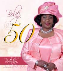 program for 50th birthday celebration dr olutimehin 50th birthday program by dexpressionz issuu
