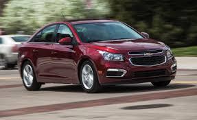 Cruze chevy cruze 2016 : Chevrolet Cruze Reviews | Chevrolet Cruze Price, Photos, and Specs ...