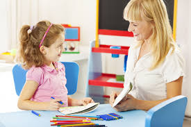 speech pathologist interview questions interview questions and answers article middot child having speech therapy