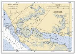Potomac River Depth Chart Back River Marine Chart Us12248_p588 Nautical Charts App