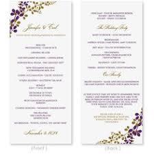 Program Of Events Sample 7 Best Centennial Invitation Templates Images Invitation