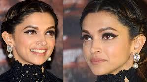 deepika padukone inspired makeup tutorial brown dusky indian skin makeup look minniedas you