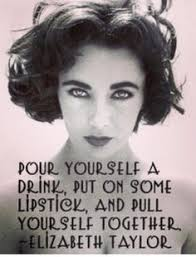 Elizabeth Taylor Beauty Quotes Best of Elizabeth Taylor Quotes How You Feel About Yourself