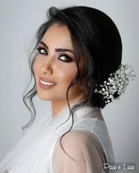 مجلة رنود تسريحات العروس صور تسريحات شعر طويل للعروس