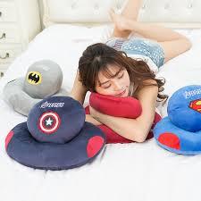 office nap. 1Pcs Fashion Travel Pillow Cartoon Office Nap Students Back Cushion Super Soft Lay U