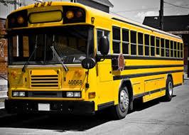 Pickup truck hits school bus in Augusta County | 106.1 The Corner