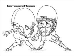 Odell Beckham Jr Coloring Page Wurzen
