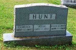 Celia Hunt Corkery (1899-1963) - Find A Grave Memorial