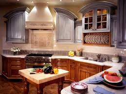 unfinished kitchen wall cabinets with glass doors