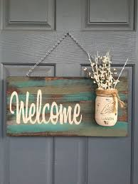 Small Picture Best 25 Outdoor signs ideas on Pinterest Wooden welcome signs