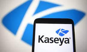 Kaseya Was Warned About Cyber Flaw In ...