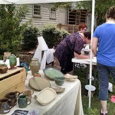 Roanoke County hosting Third Annual Artisan Saturday