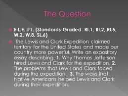 what is an expository essay  expository essays explain  8  e l e