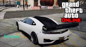 jester auto works gta 5 dinka jester review youtube