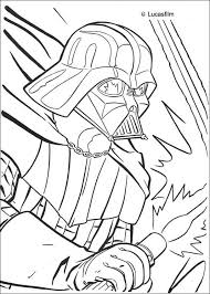 Small Picture Portrait of darth vader coloring pages Hellokidscom