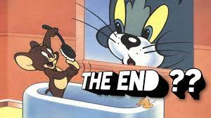 Tom jerry end ??? Last episode what happen ?? | Tom and jerry, Last  episode, Fun facts