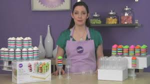 Push Pop Display Stand Treat Pop Containers from Wilton YouTube 99