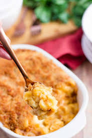 Best Baked Mac and Cheese • Food Folks and Fun
