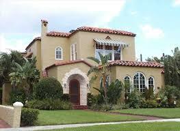 Spanish Design: Spanish House Colors Elegant Mediterranean Style House  Colors In 2018 Pinterest Mediterranean
