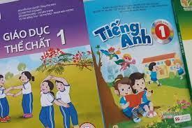 Bộ Giáo dục công bố các SGK Tiếng Anh lớp 1 mới - VietNamNet