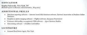 resume attributes resume examples skills and attributes sample for example 9 samples
