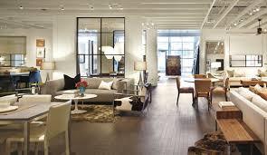Oak Brook Modern Furniture Store Room & Board
