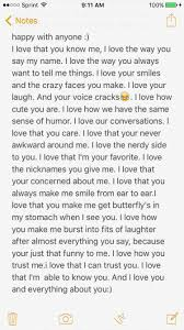 Cute Thing To Say To Your Boyfriend Love Boyfriend Quotes
