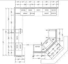 Kitchen Cabinet Height Standard Kitchen Cabinet Dimensions