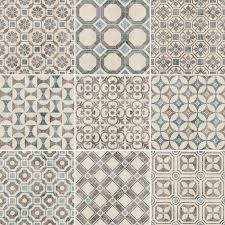 Blue And White Decorative Tiles Baroque blue white decorative tiles Mandarin Stone Beautiful mix 10