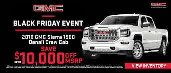 new 2018 gmc sierra 1500 denali crew cab up to 10000 off msrp