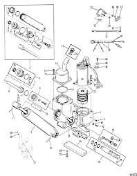 1999 Mercury Mariner Engine Diagram