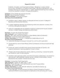 Sample Resume For Adjunct Professor Position Classy Adjunct Professor Resume Sample Free Adjunct Professor Resume
