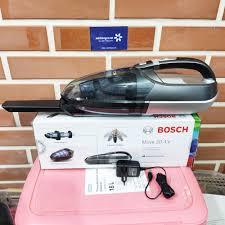 Máy hút bụi cầm tay Bosch BHN20110 công nghệ Air Clean - Hàng chính hãng,  bảo hành 12 tháng - 1,899,000