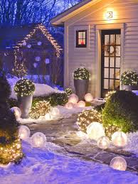 Arrange The Lights Arrange The Lights Diffusing A Subdued Glow To Make The